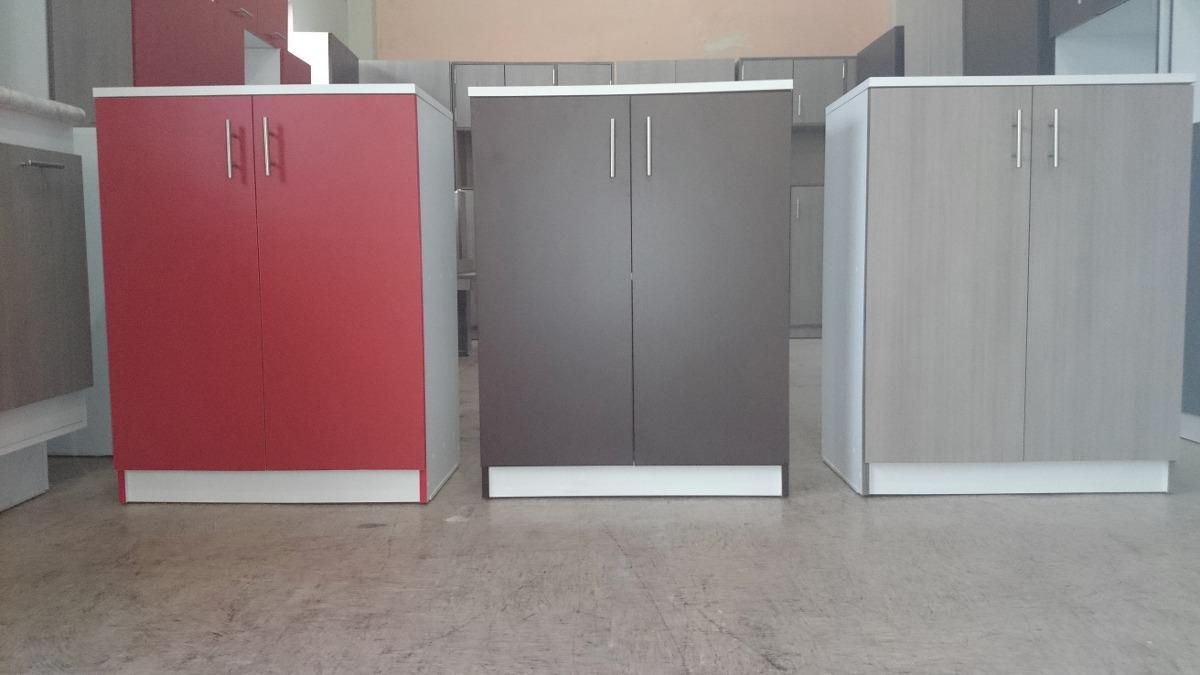 Mueble multiusos para cocina estilo minimalista 1 600 for Muebles de cocina estilo brocante