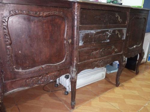 mueble normando