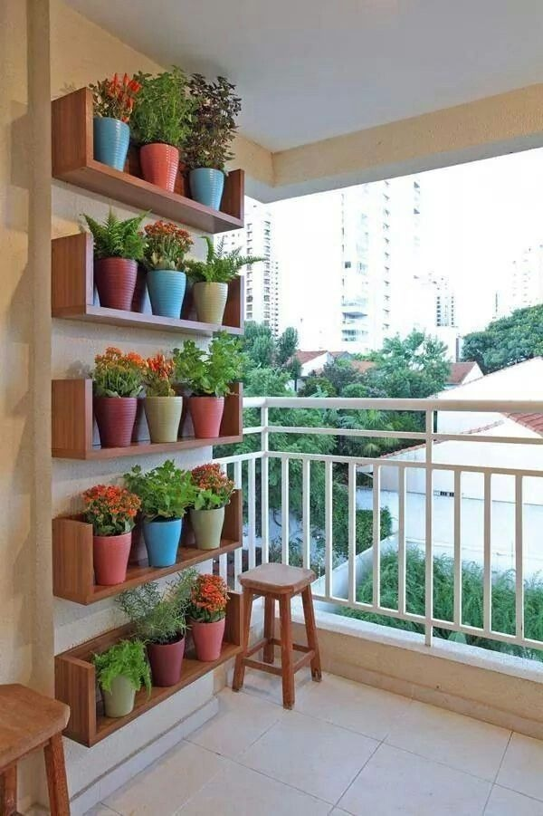 Mueble o estante para plantas repisa en mercado for Muebles para plantas