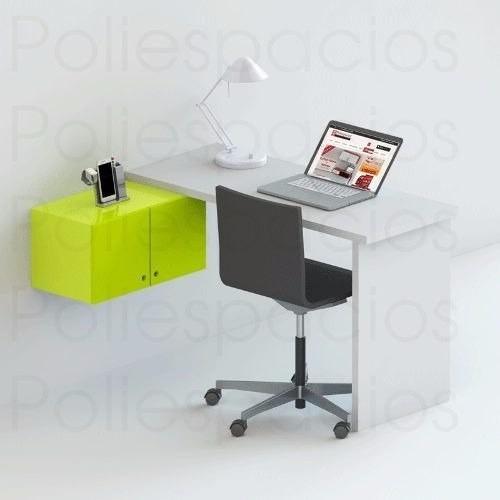 mueble oficina escritorio