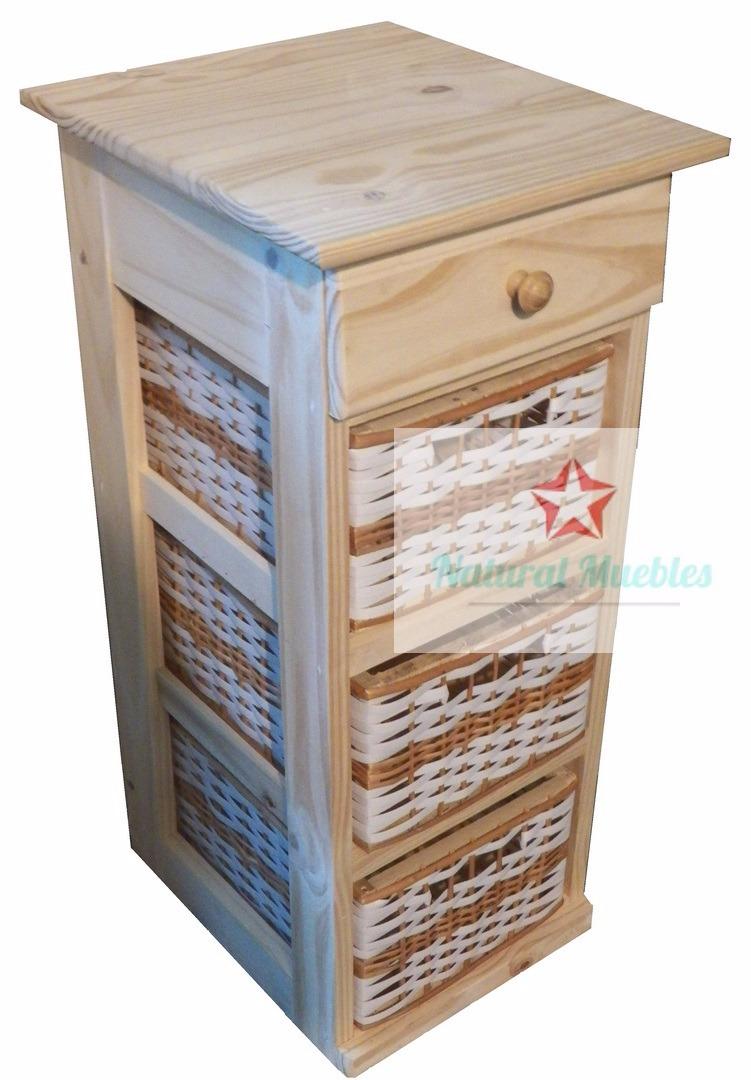 Muebles De Pino - Decoración para el Hogar en Mercado Libre Argentina