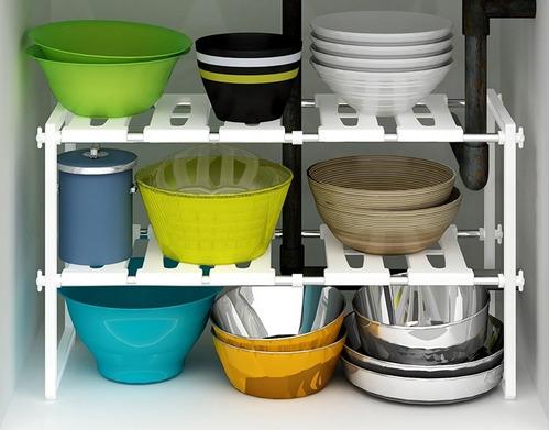 mueble organizador cocina