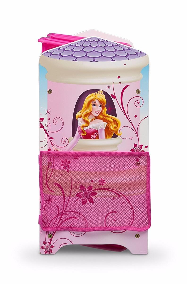 Mueble organizador de juguetes 9 cajones princesas 1 en mercado libre - Mueble organizador de juguetes ...