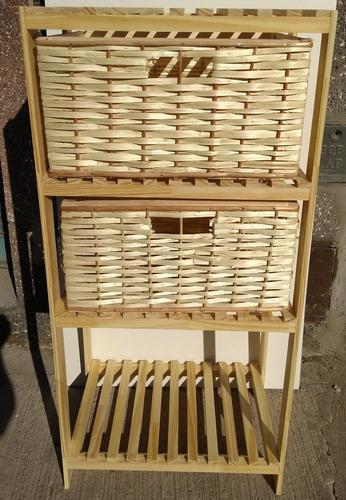 mueble organizador para cocina/ baño oferta