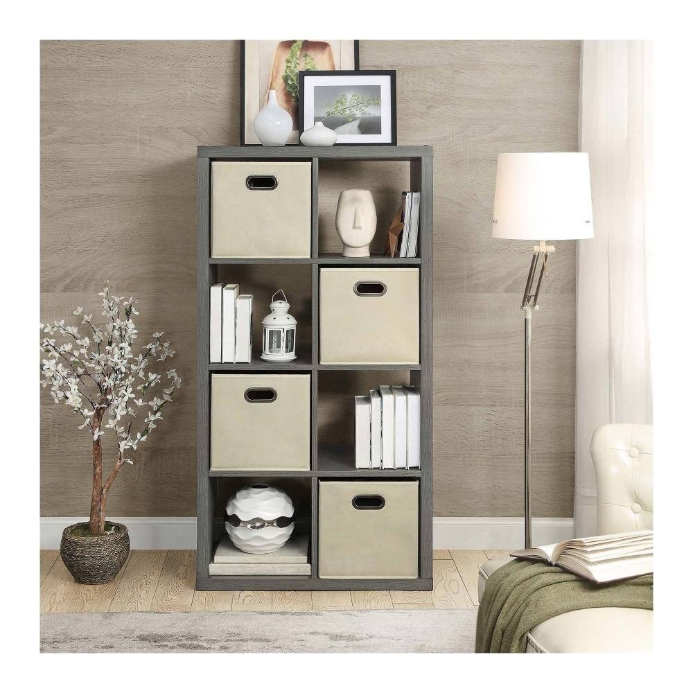 Excepcional Muebles De Roble Oscuro Sólida Ornamento - Muebles Para ...