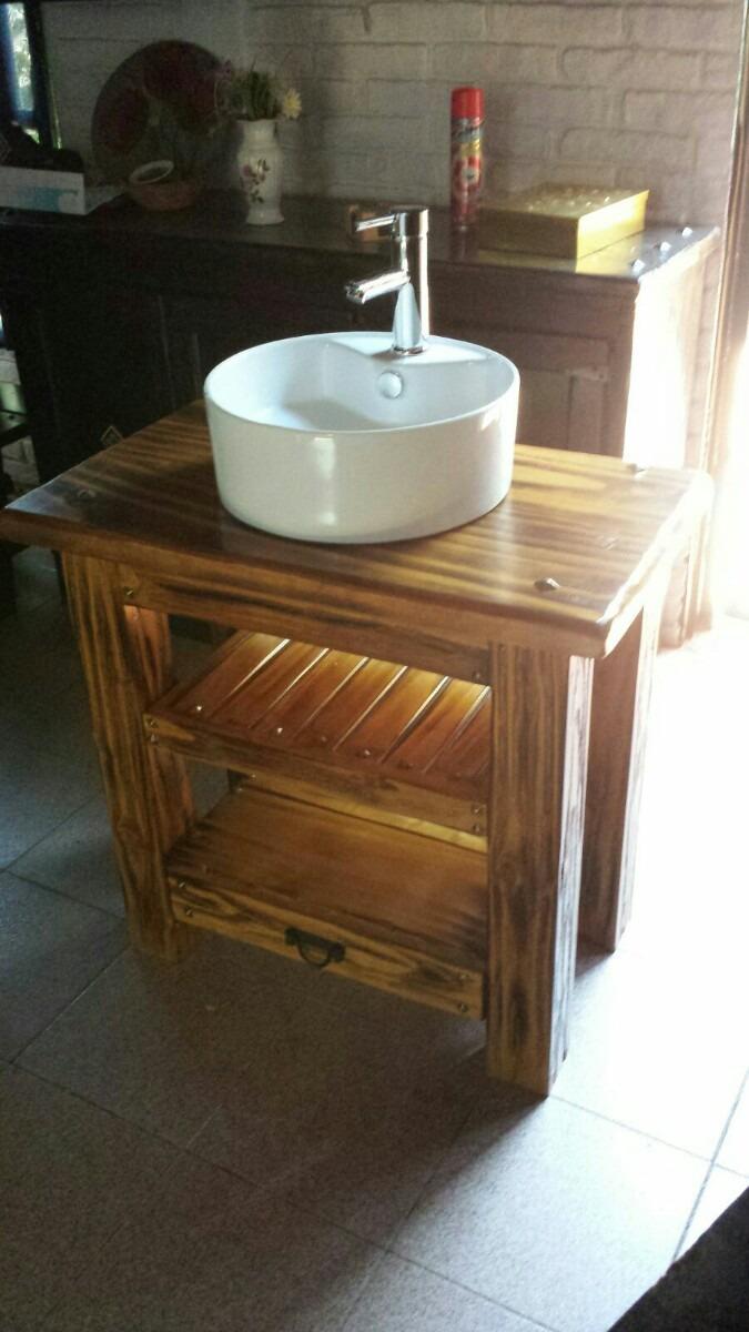 mueble para bacha de ba o en mercado libre