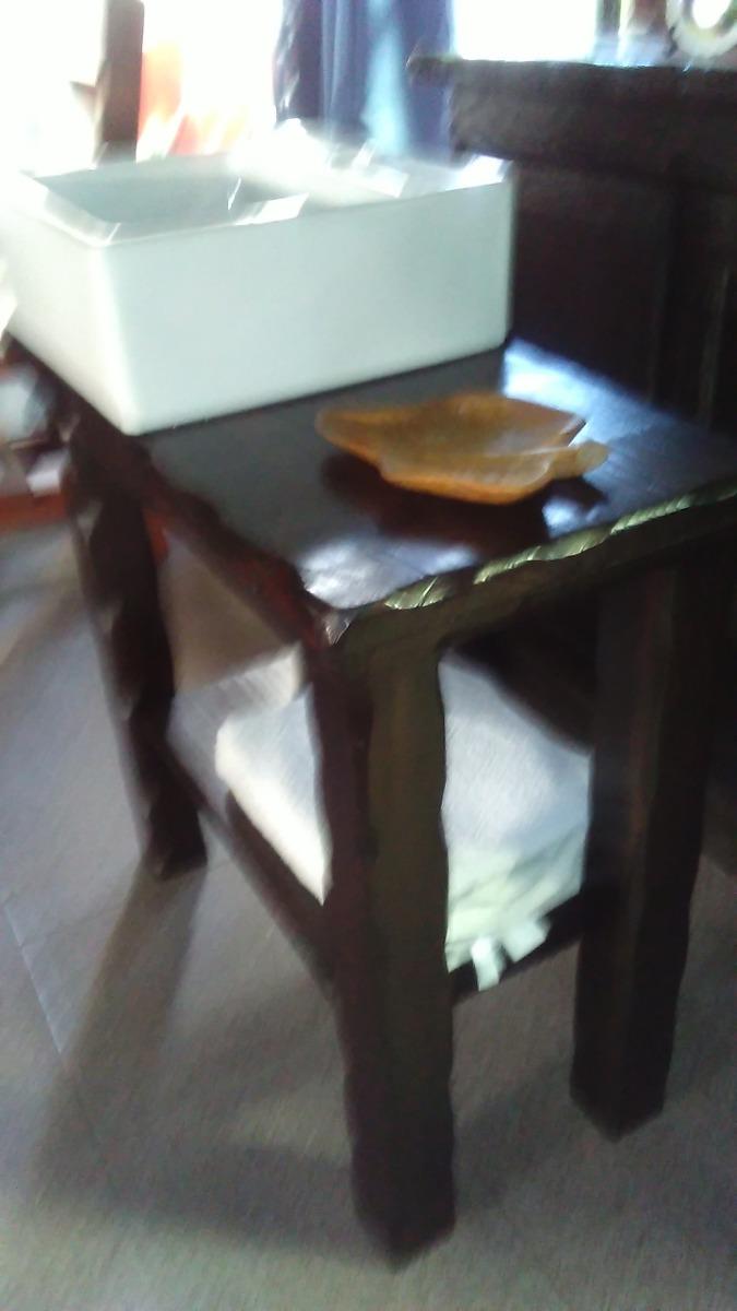 Muebles De Baño Mercado Libre Uruguay : Mueble para bacha de ba?o rustico  en mercado