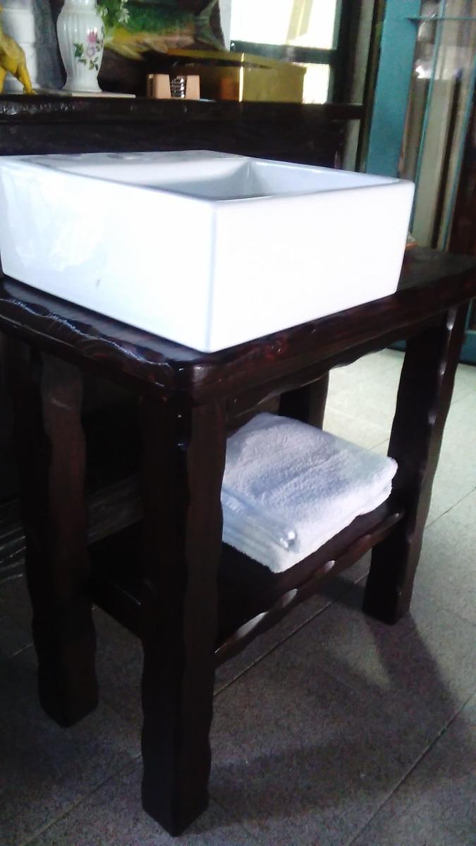 Como Hacer Un Mueble De Bao Rustico Gallery Of Gallery Of Bano With
