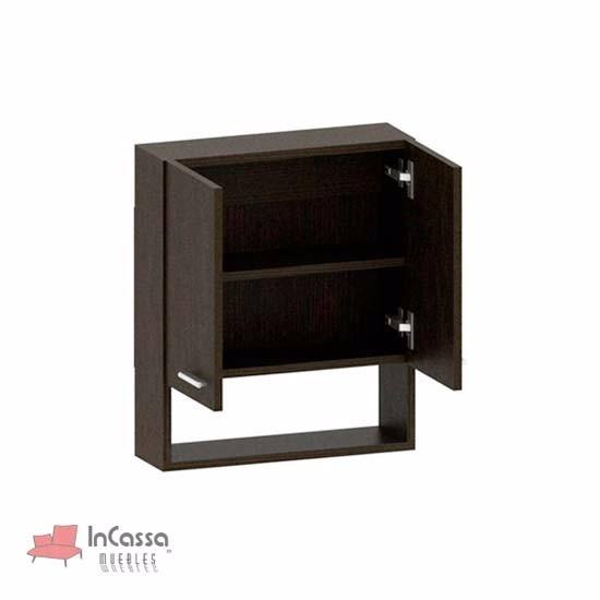 Botiqu n minimalista mueble para ba o mod memphis 990 - Muebles de bano minimalistas ...