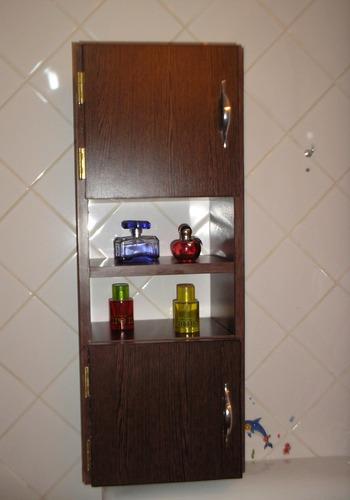 mueble para baño baño