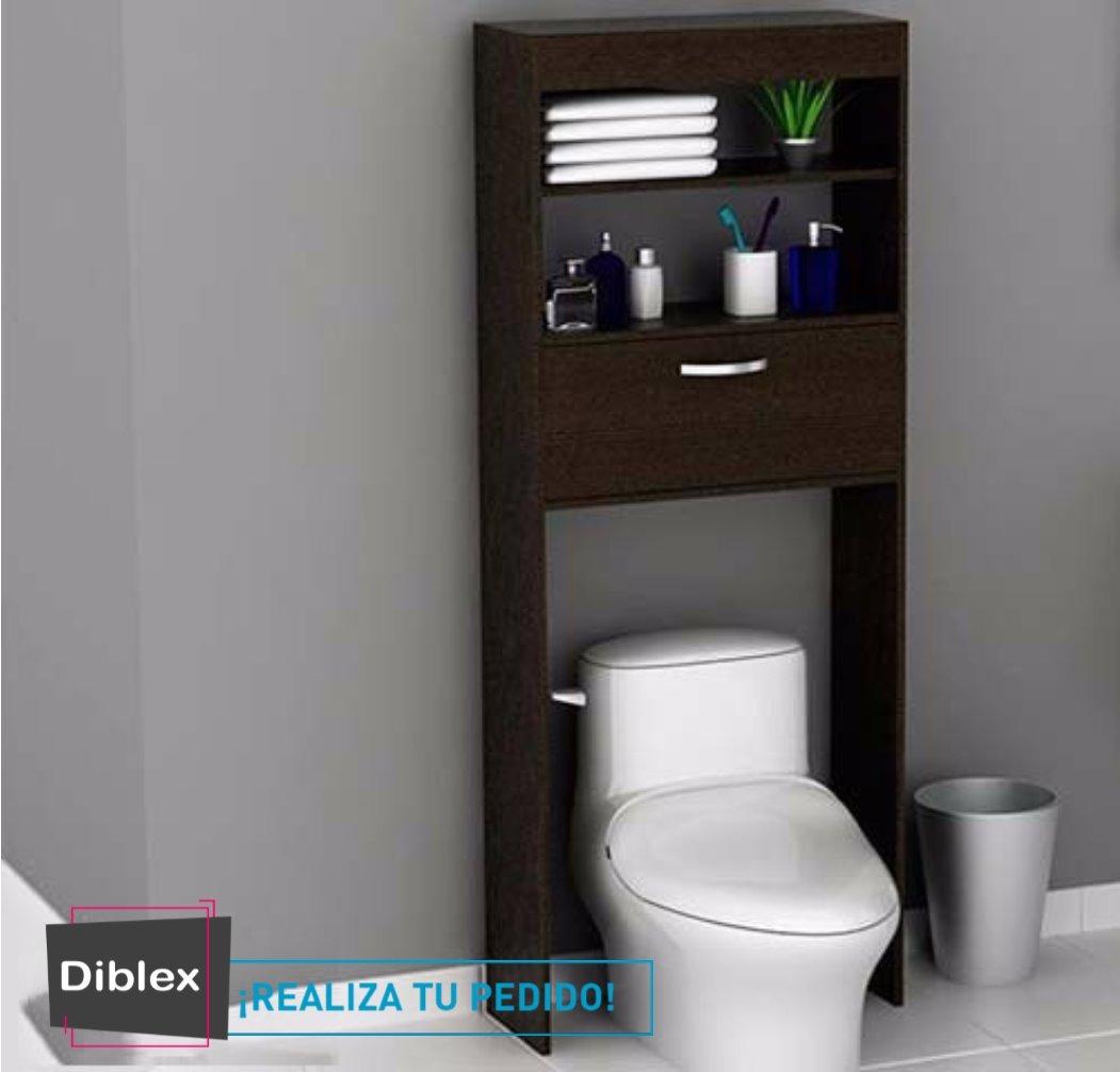 Mueble para ba o decoraci n funcionalidad f cil de for Muebles para decoracion de banos