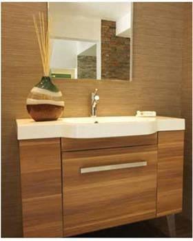 Mueble para ba o espejo lavabo sevilla 100 12 - Factory del mueble sevilla ...