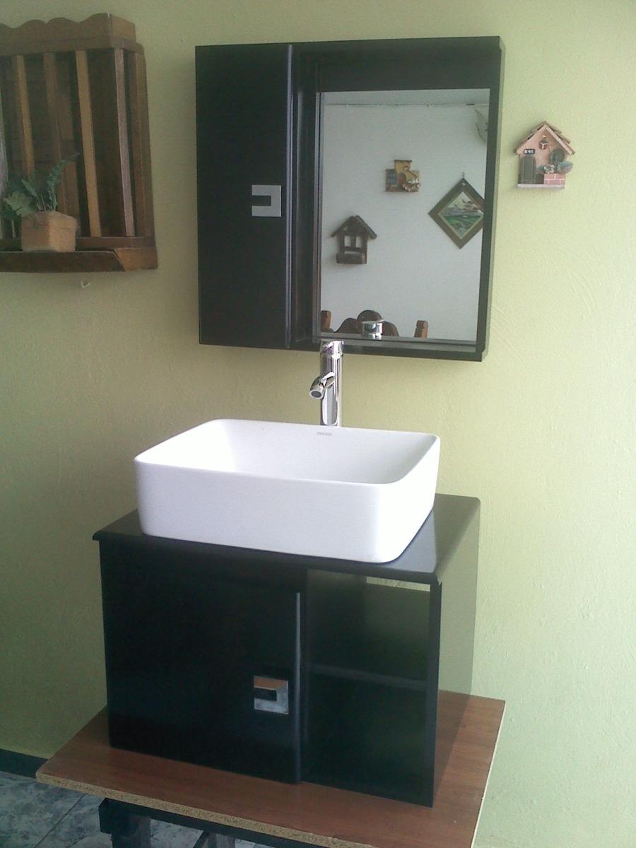 Mueble para ba o modernos lavamanos bs en for Muebles para bano