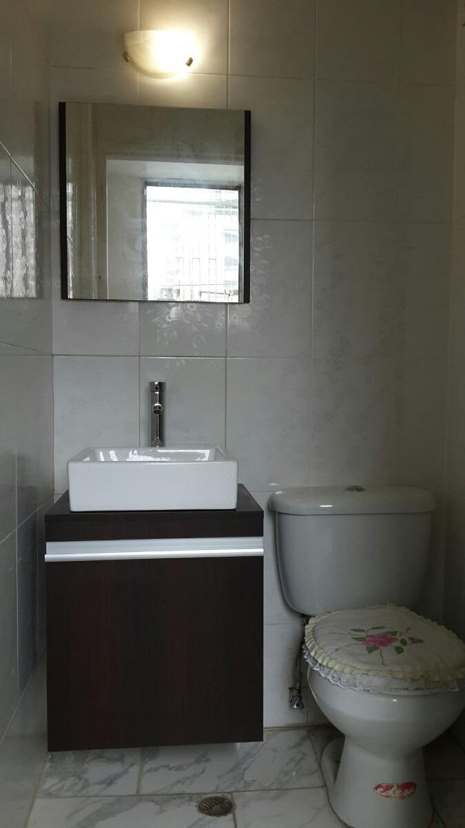 Mueble para ba o modernos lavamanos traslado instalacion - Lavamanos de bano ...