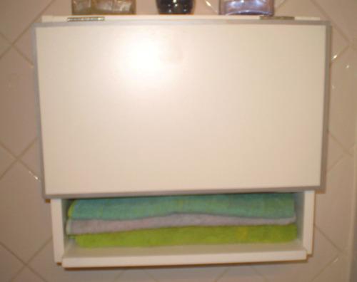 mueble para baño o sobre mochila dekohogar