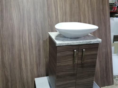 mueble para baño para