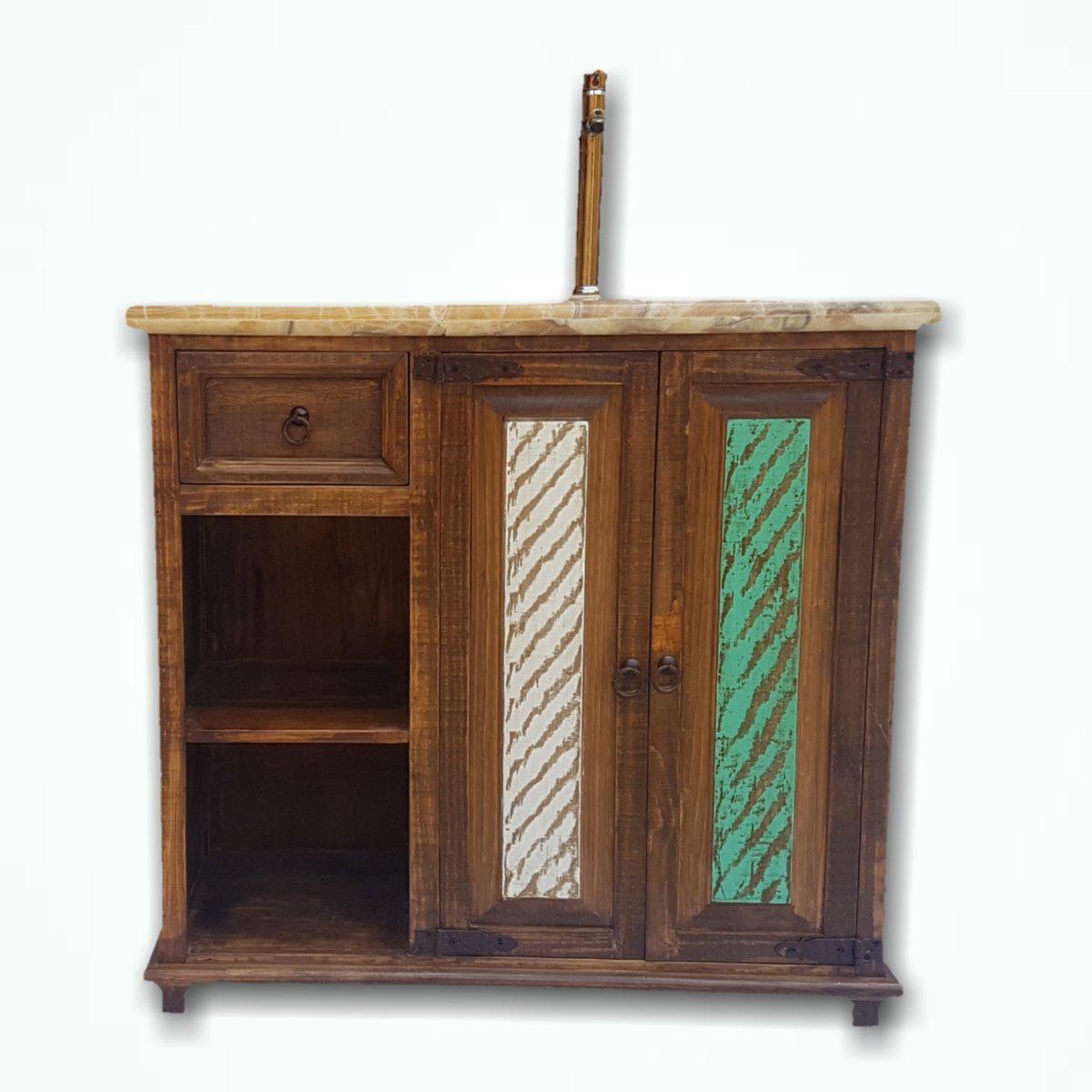 19 Hermoso Muebles De Ba O Rusticos Baratos Galer A De  # Muebles Cavazos