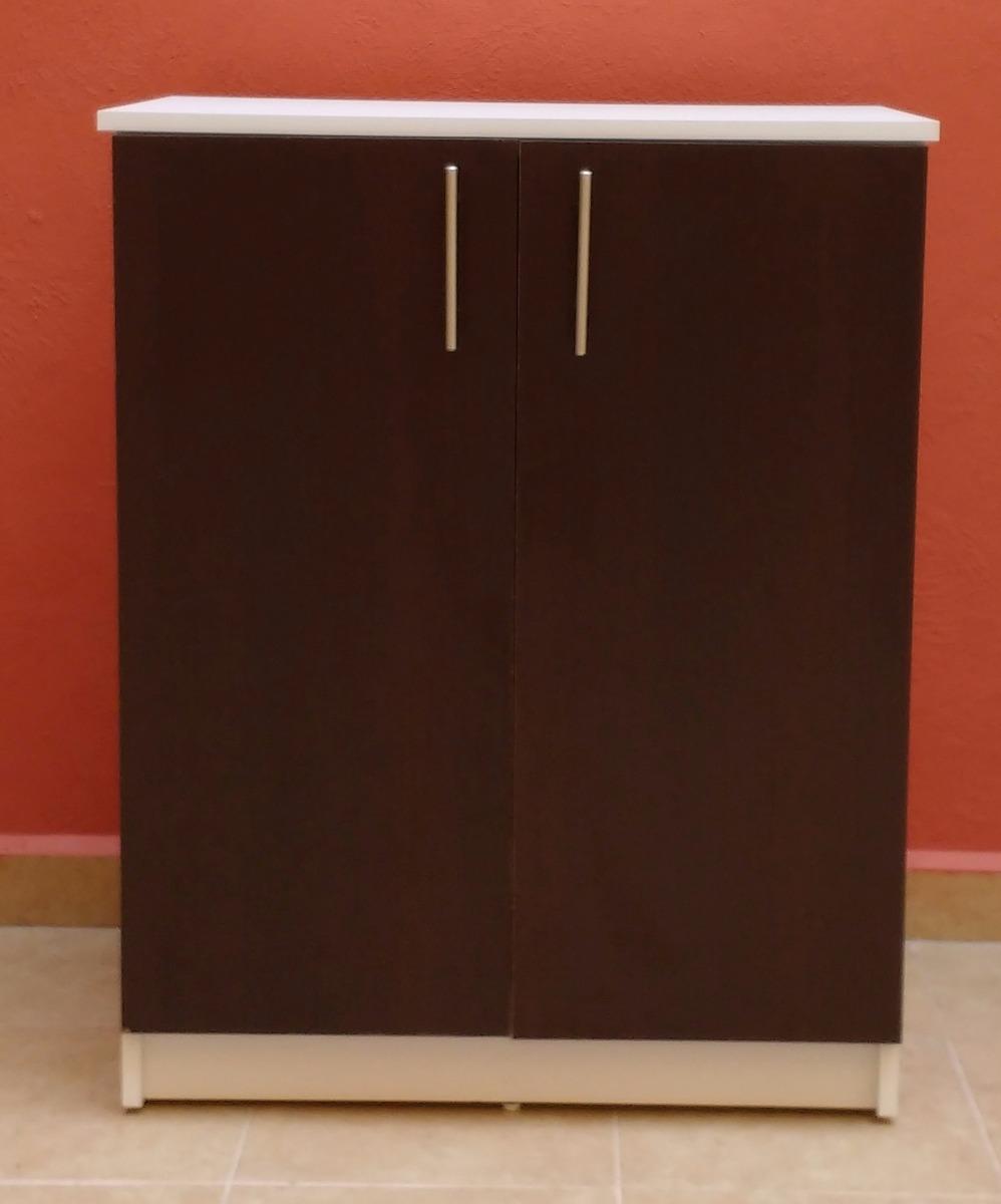 Mueble multiusos para cocina estilo minimalista 1 399 - Cocina facil muebles ...