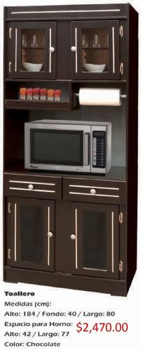 mueble para cocina modelo toallero. Cargando zoom... mueble para cocina 0d31a66548ad