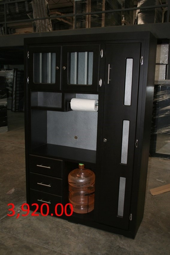 Mueble para cocina modelo monaco 3 en mercado libre for Muebles para cocina df