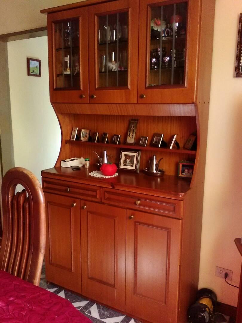 Mueble Para Comedor Hecho En Panforte Marfil Bs 25000 En - Mueble-para-comedor