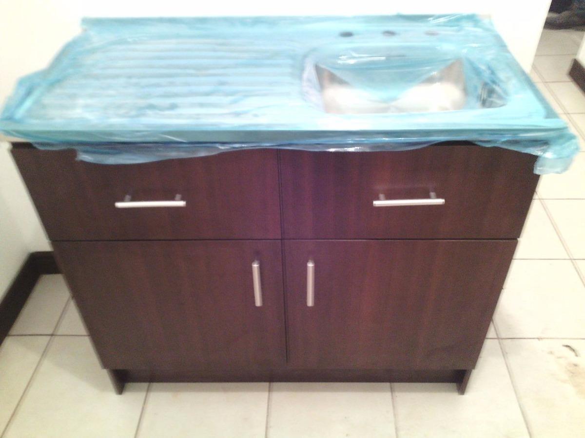 Imilk.info = Mueble De Cocina Con Fregadero Incluido ~ Ideas de ...