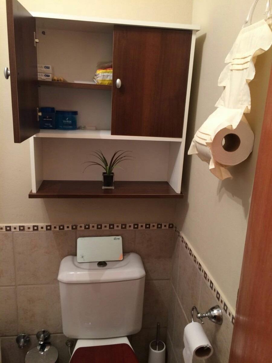 Mueble Muebles De Ba O Water Galer A De Fotos De Decoraci N  # Muebles De Bano Wc