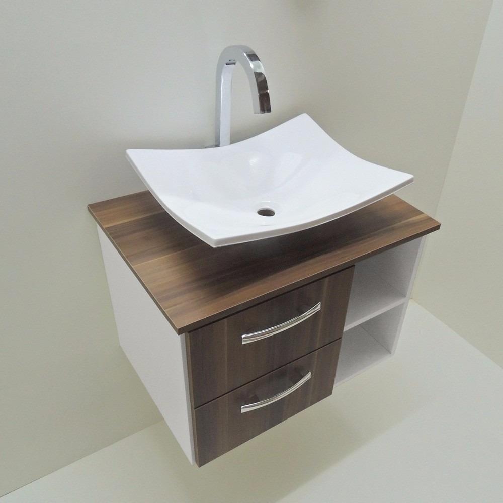 Mueble para lavamanos ba o minimalista bs 8 25 en for Mueble bano minimalista