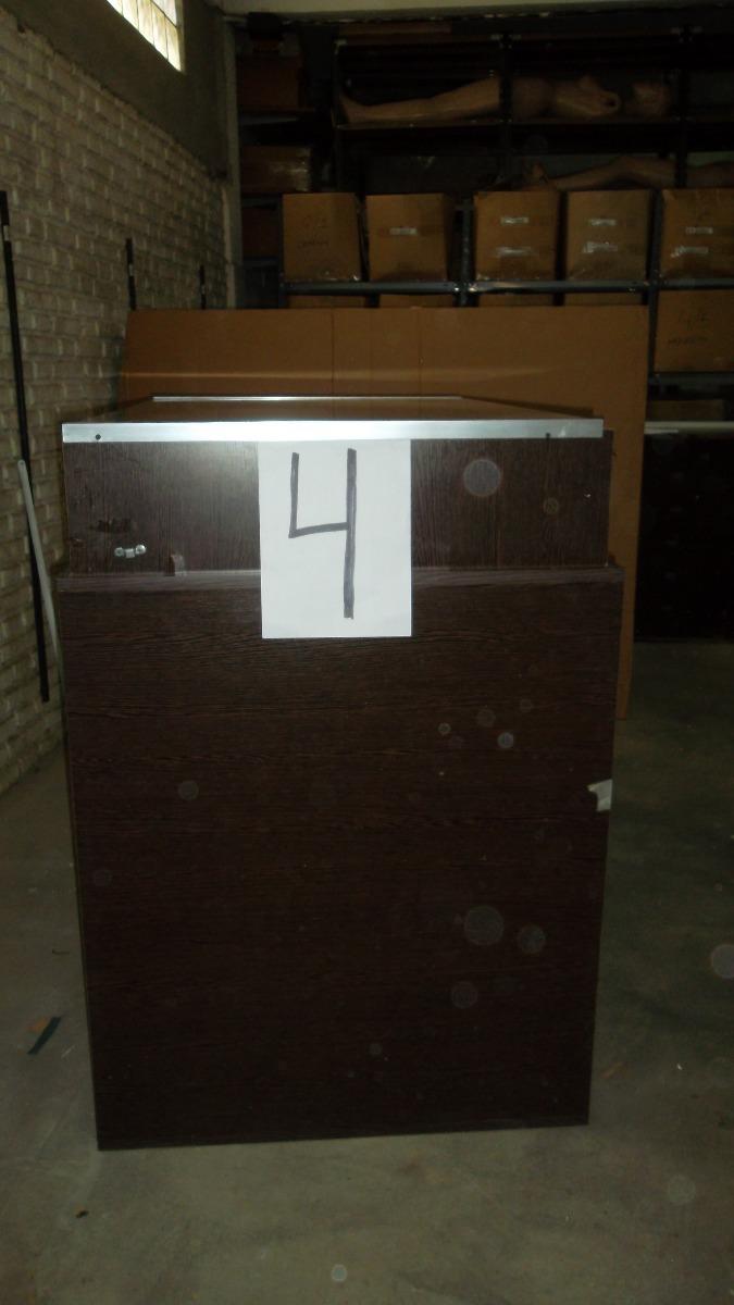 Mueble Para Local 4 500 00 En Mercado Libre # Muebles Wood Haedo