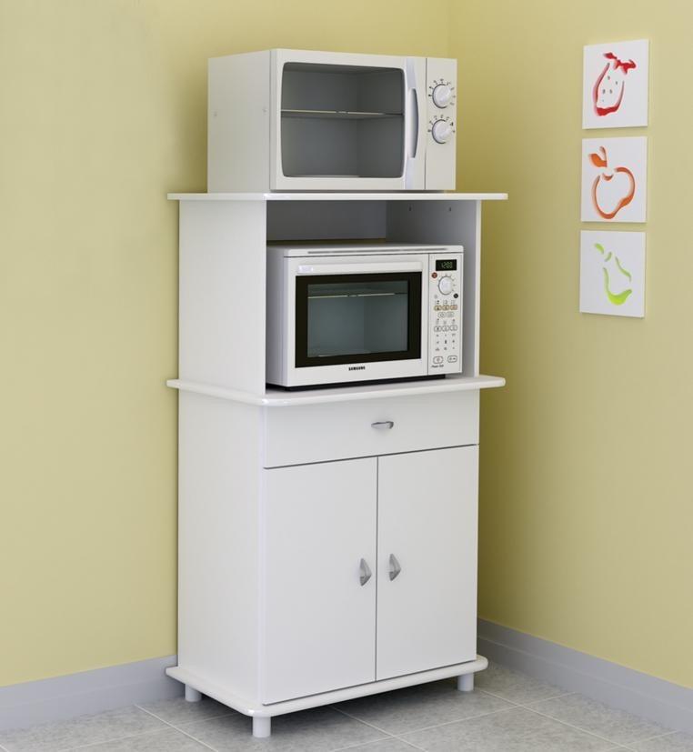 Mueble para micro y horno u s 85 00 en mercado libre - Mueble alto microondas ...