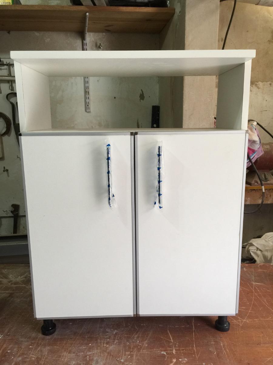 Mueble para horno y microondas desde por mueble para for Mueble horno y microondas