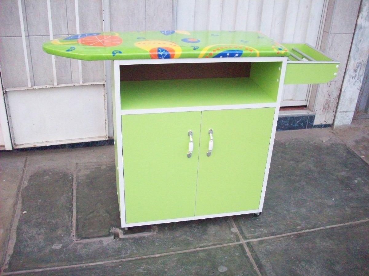 Mueble Para Planchar Ropa (articulo Nuevo)  S 155,00 en Mercado