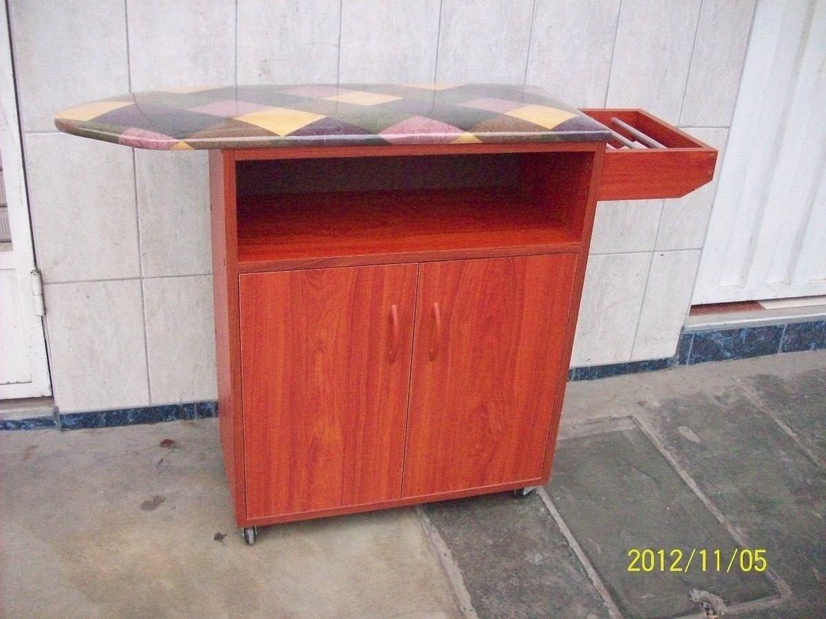 Mueble para planchar ropa completamente nuevo s - Mueble para guardar tabla de planchar ...