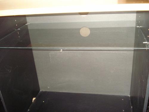 Mueble para televisión o equipo de audio    600,00 en mercado libre