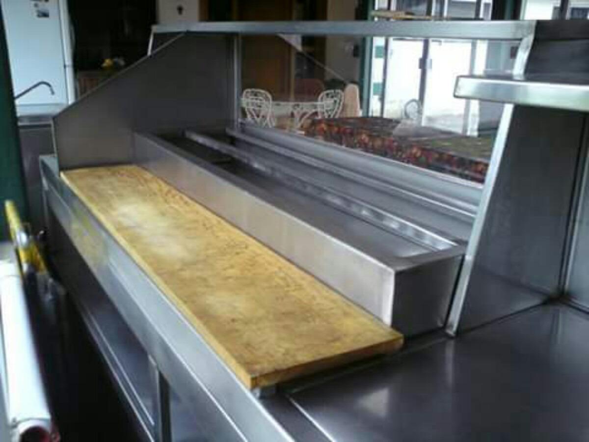 Mueble Para Torteria Taqueria 12 000 00 En Mercado Libre # Muebles Para Taqueria