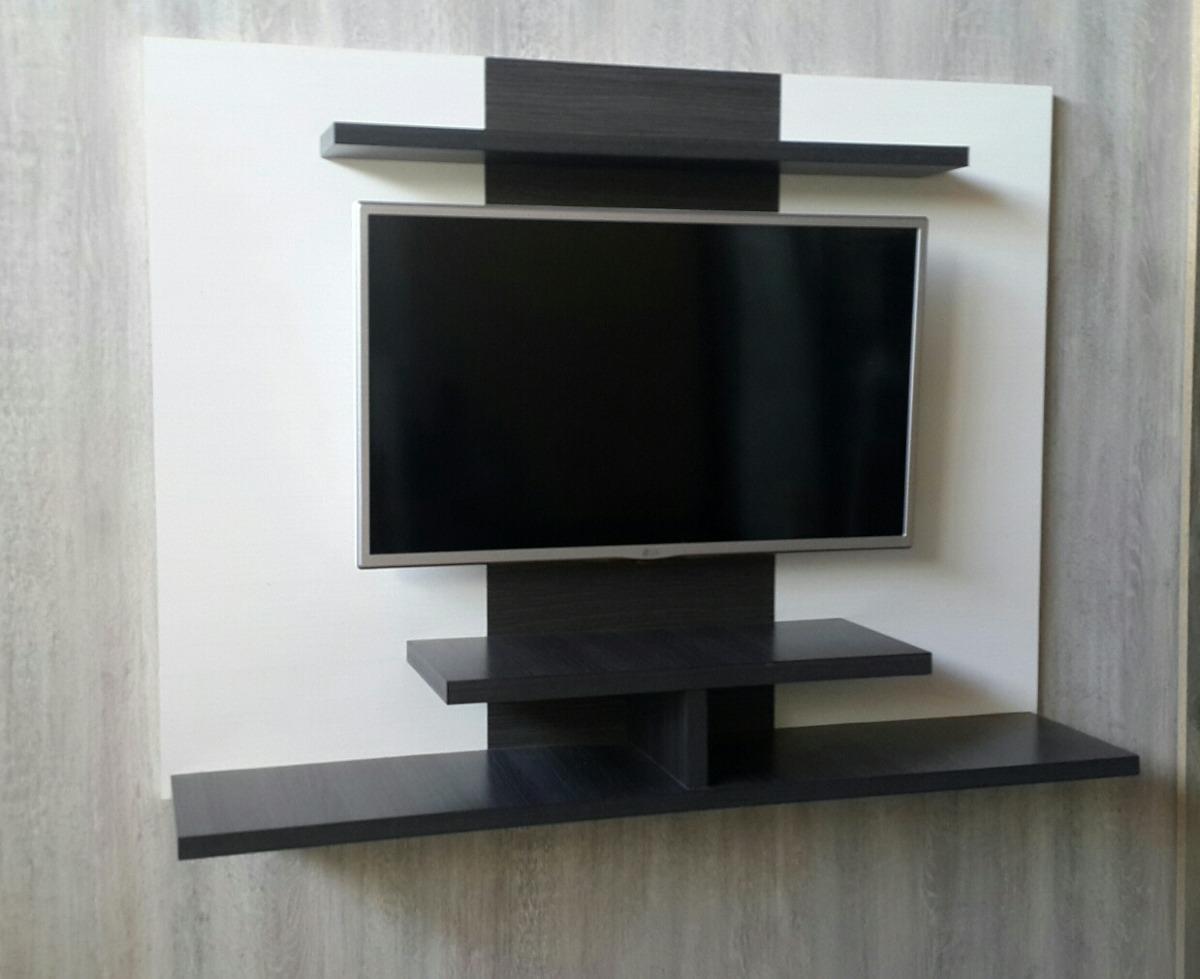 Mueble Para Tv 32 Y 42 ,55 Pulgadas Fabricado En Melamina - Bs ...