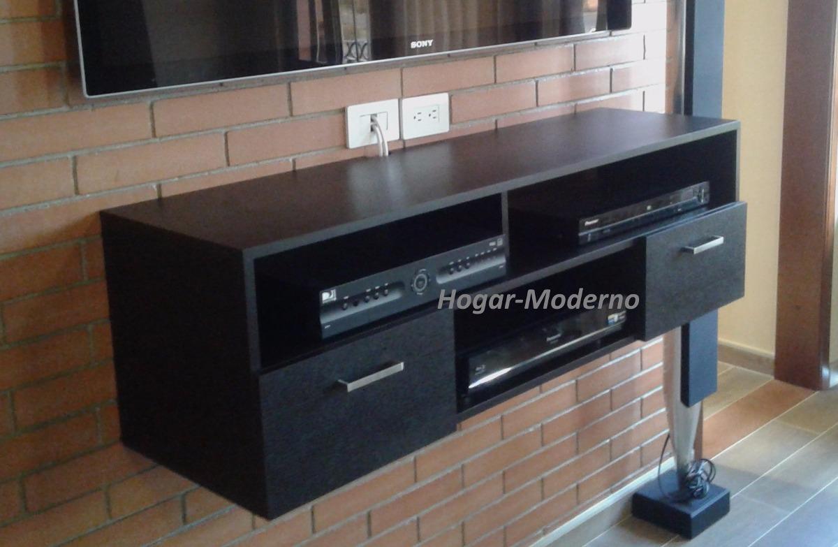 Mueble Para Tv Centro Entretenimiento Sky 279 900 En Mercado  # Muebles Centro De Entretenimiento Moderno