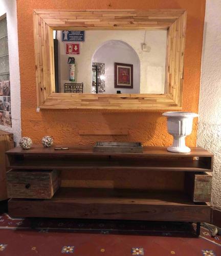 mueble para tv convento