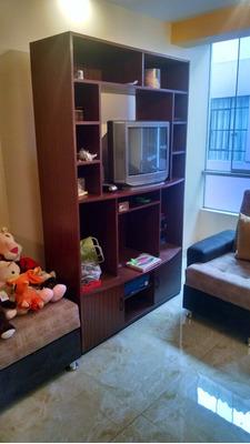 mueble para tv equipo sala