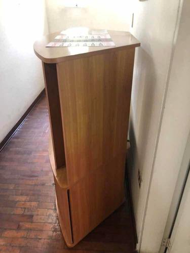 mueble para tv melamine remato oferta !!!