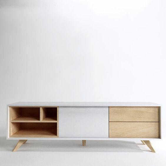 Mueble para tv minimalista 4 en mercado libre - Muebles para tv minimalistas ...