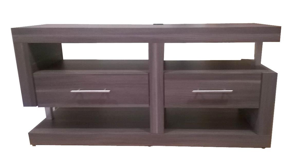 Mueble para tv minimalista elegante y con mucho espacio 3 en mercado libre - Mucho mueble leon ...