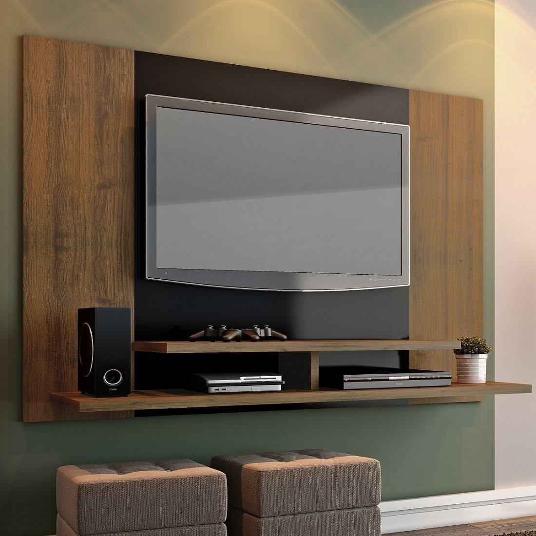 mueble para tv moderno ref manhatan
