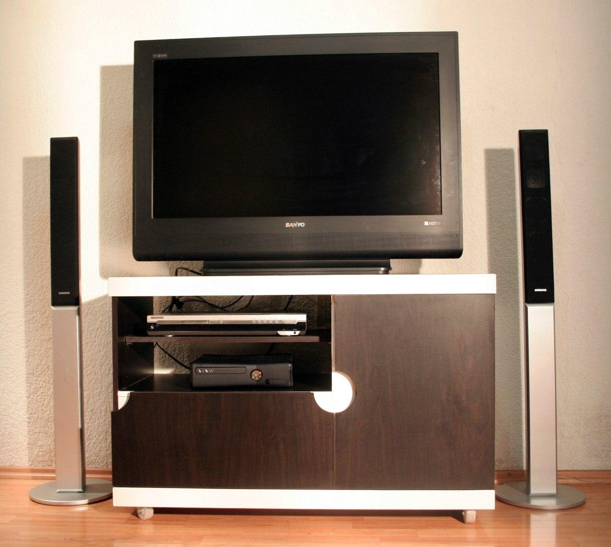 mueble para tv pantalla 39 saturno 39 2 en