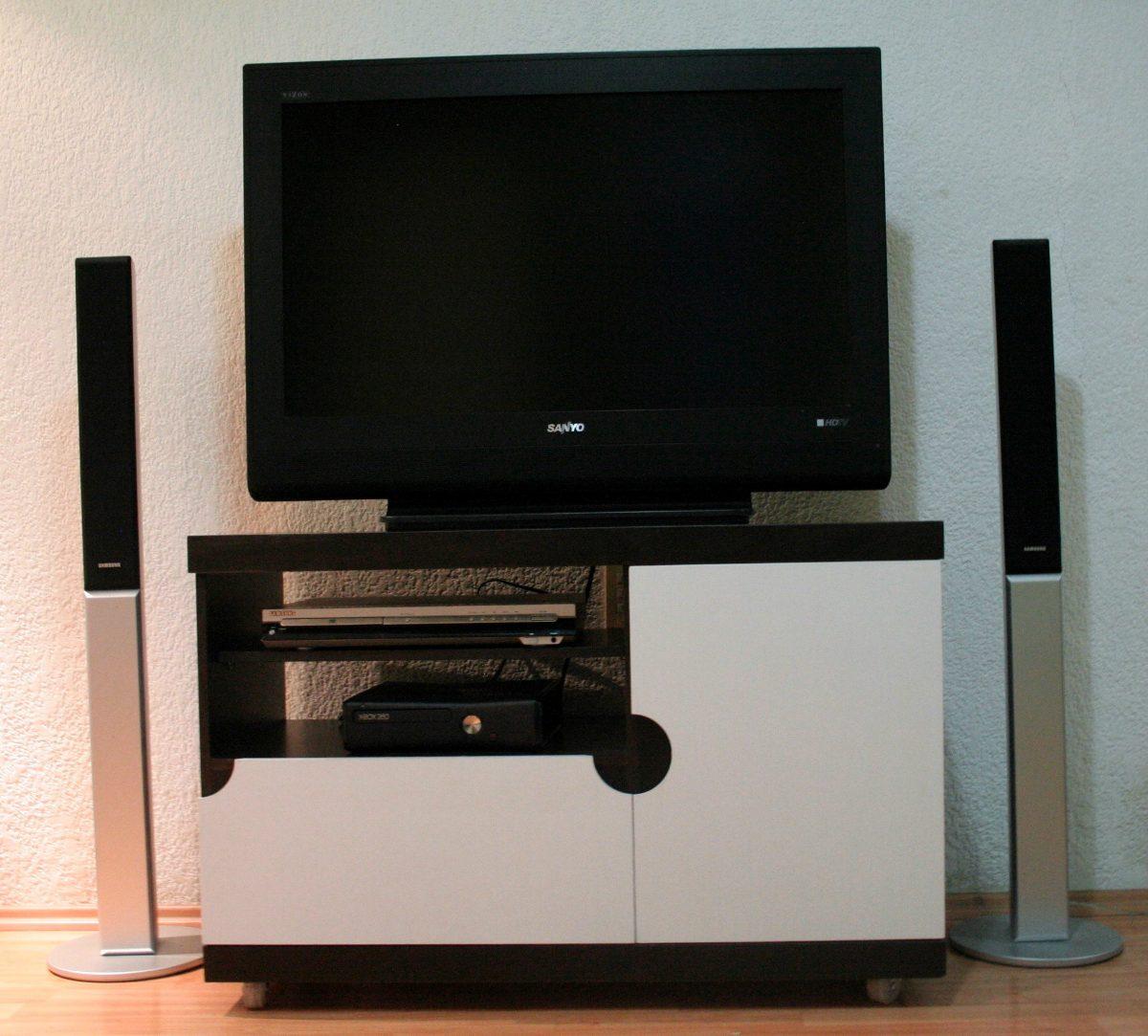 Mueble para tv pantalla 39 saturno 39 2 en mercado libre - Muebles rusticos para tv ...