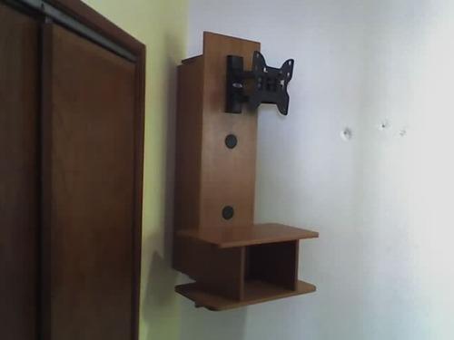 mueble para tv plasma lcd esquinero bs en