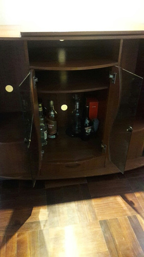 mueble para tv y audio