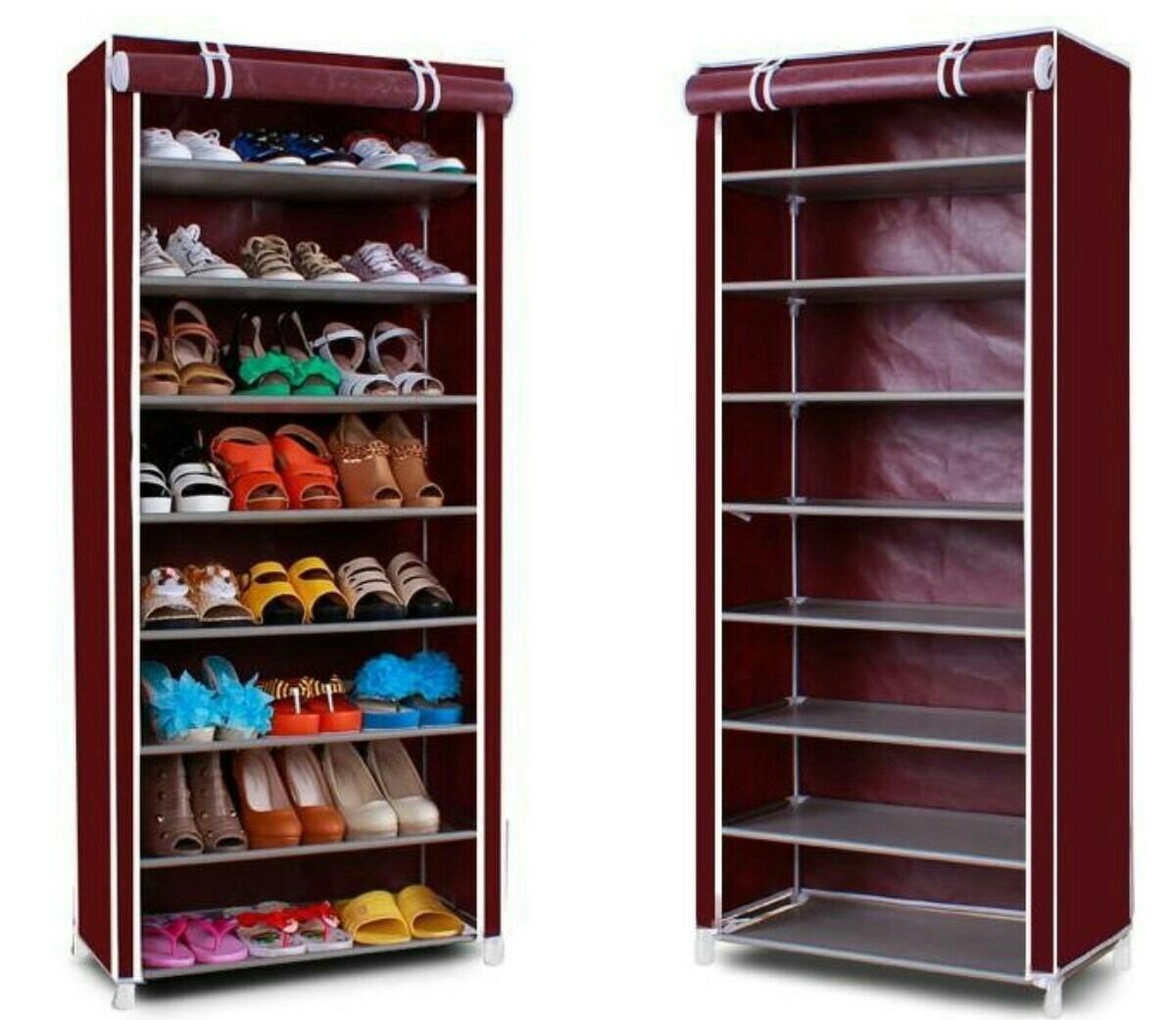 Mueble para zapatos s 70 00 en mercado libre - Muebles para zapatos ...