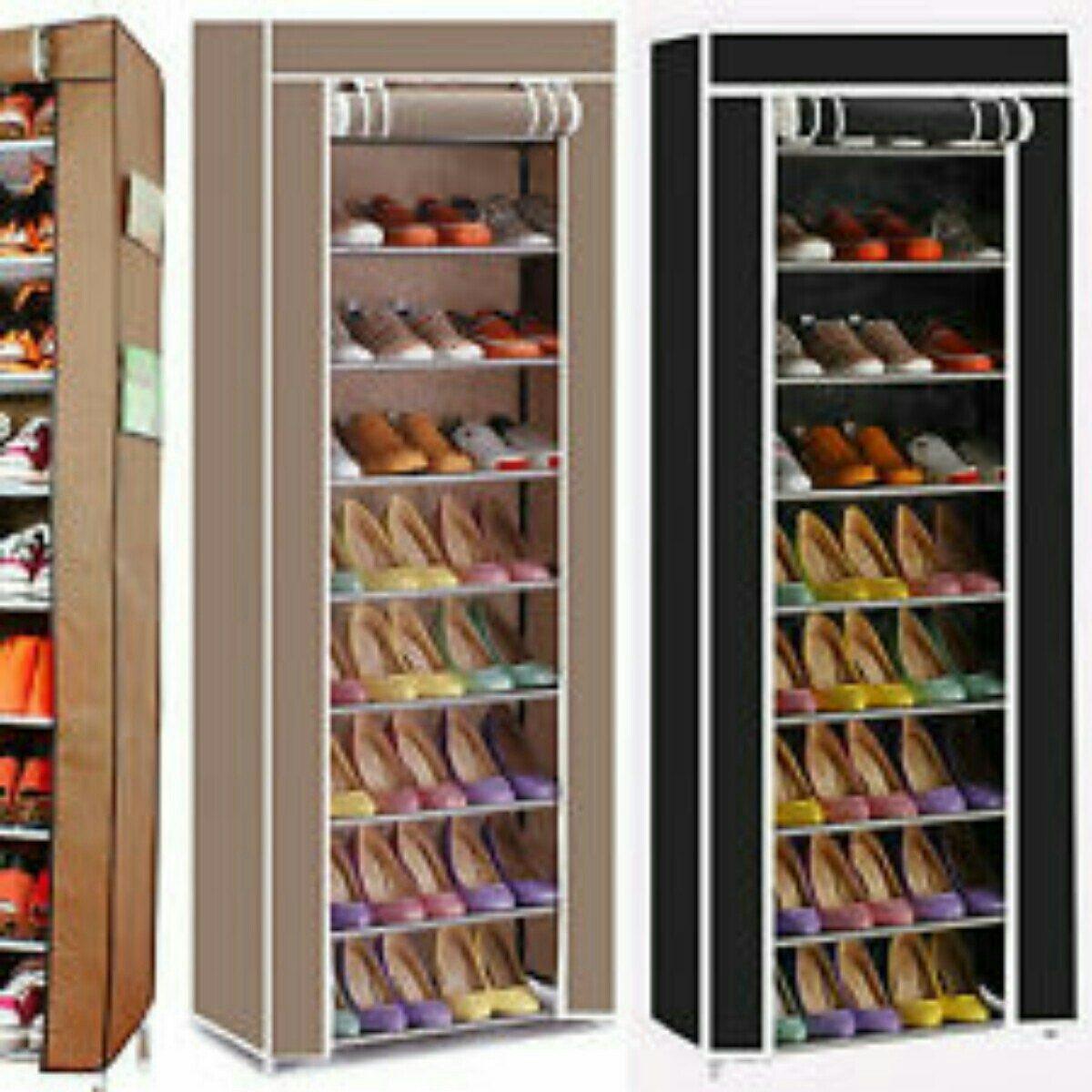 Mueble para zapatos s 70 00 en mercado libre for Muebles para colocar zapatos