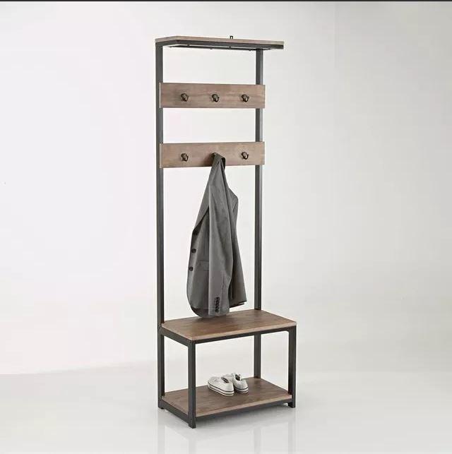 Lujo Perchero Muebles Molde - Muebles Para Ideas de Diseño de ...